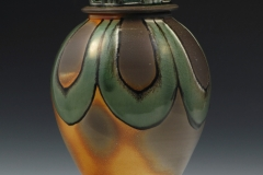 "Functional - Baumgartner, Nolan - ""Second Lidded Jar, View 1"""