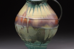 "Functional - Hill, Steven - ""SH Melon Pitcher (full view)"" - SOLD"