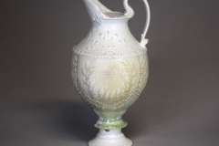 "Functional - Stumbras, Mike - ""Ceremonial Ewer"""