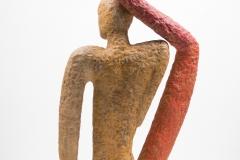 "Sculptural - Ames, Crista - ""Propitious (alternate view)"""