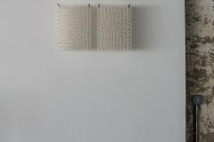 "Sculptural - Caponi, Brian - ""the window, 1"""