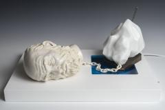 """Sculptural - Erwin, Sean - """"Two Degrees"""""""