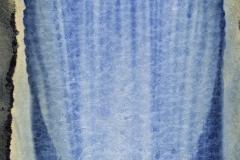 "Sculptural - Esser, Cary - ""Chromaphilia Veils (Series 2) - detail"""
