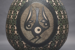 "Vessel - Said, Ibrahim - ""Shababik- Birds- alternative full view"" - People's Choice Award"