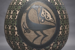 "Vessel - Said, Ibrahim - ""Shababik- Birds, full view"" - People's Choice Award"