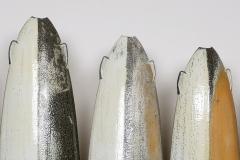 "Vessel - Wilkey, William - ""Stout Bottle Series - Detail"""
