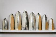 "Vessel - Wilkey, William - ""Stout Bottle Series - Full View"""